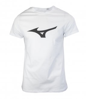 Imagem - Camiseta Mizuno Soft Run Bird Masculina cód: 053756
