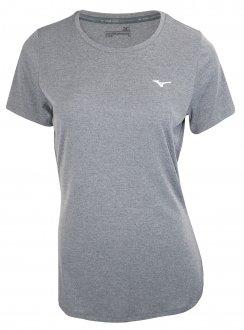 Imagem - Camiseta Mizuno Soul Fit 2.0 Feminina cód: 054171