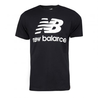 Imagem - Camiseta New Balance Algodão Basic Masculina cód: 059214
