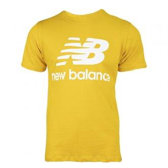 Imagem - Camiseta New Balance Algodão Basic Masculina cód: 059219