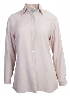 Imagem - Camiseta New Beach Linho Feminina cód: 052600
