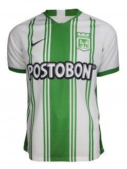 Imagem - Camiseta Nike Atlético Nacional Masculina cód: 054302