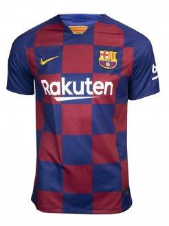 Imagem - Camiseta Nike Barcelona Torcedor Masculina cód: 051596