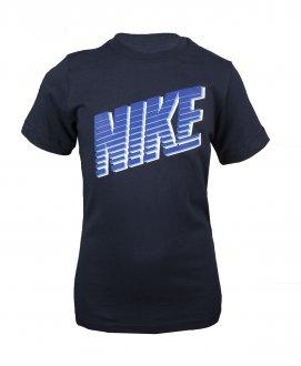 Imagem - Camiseta Nike Block Infantil cód: 055508
