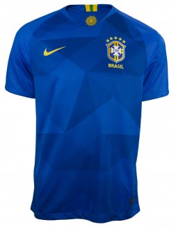 Imagem - Camiseta Nike Brasil 2 Torcedor Masculina cód: 045097