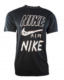 Imagem - Camiseta Masculina Nike Breathe Run Top cód: 048849