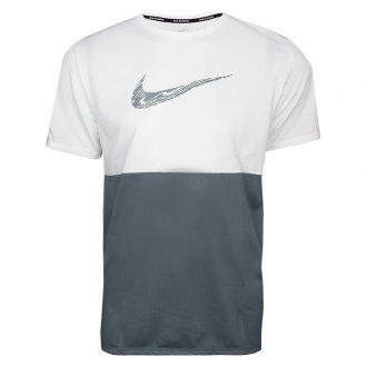 Imagem - Camiseta Nike Breathe Wild Run Masculina  cód: 061505