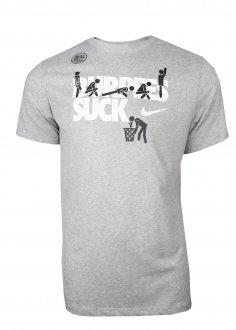 Imagem - Camiseta Nike Burpees Suck Masculina  cód: 055086
