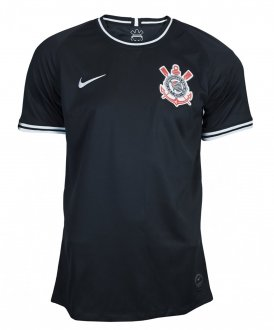 Imagem - Camiseta Nike Corinthians 2 Masculina cód: 051799
