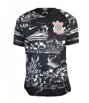 Imagem - Camiseta Nike Corinthians 3 Masculina cód: 053725