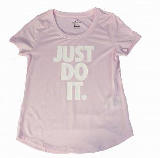 Imagem - Camiseta Infantil Nike Dry Tee Leg Sc cód: 048865