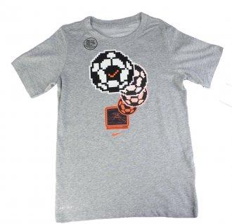 Imagem - Camiseta Infantil Nike Dry Tee Pixel  cód: 049075