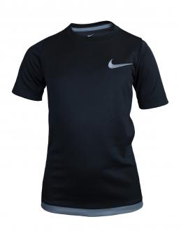 Imagem - Camiseta Nike Dry Top Ss Trophy Infantil  cód: 051634