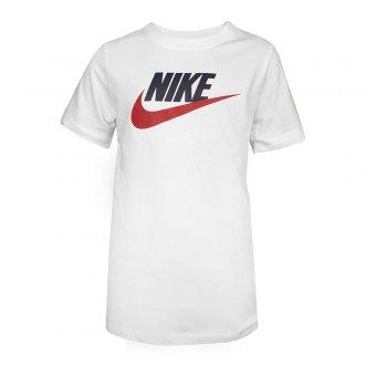 Imagem - Camiseta Nike Futura Icon Infantil cód: 060363
