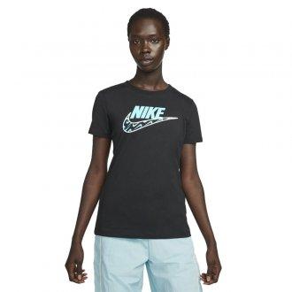Imagem - Camiseta Nike Icon Clash Feminina cód: 062982