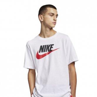 Imagem - Camiseta Nike Icon Futura Masculina  cód: 062658