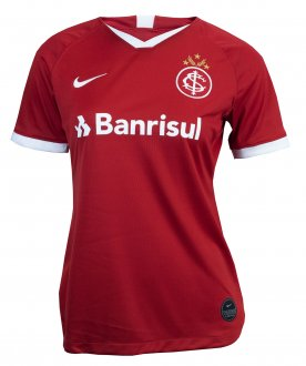 Imagem - Camiseta Nike Internacional 1 Feminina cód: 051110