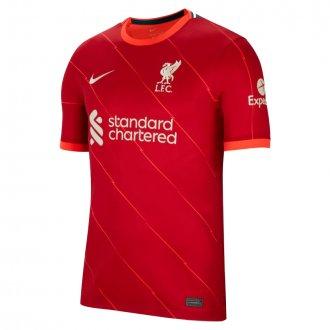 Imagem - Camiseta Nike Liverpool 21/22 Masculina cód: 061989