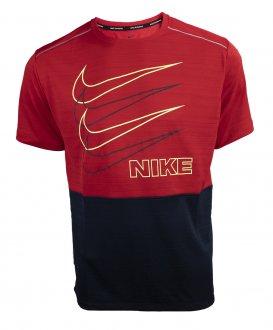 Imagem - Camiseta Nike Miler Hbr Masculina cód: 052941