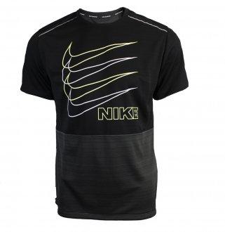 Imagem - Camiseta Nike Miler Hbr Masculina cód: 052940