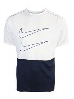 Imagem - Camiseta Nike Miler Hbr Masculina cód: 053047