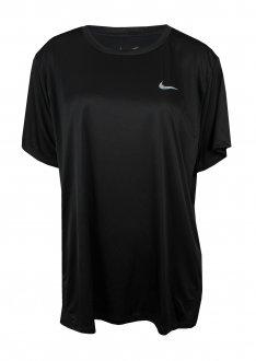 Imagem - Camiseta Nike Miler Top Ss Plus Feminina  cód: 056843