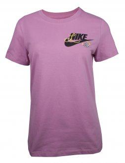 Imagem - Camiseta Nike Novel Feminina  cód: 055506