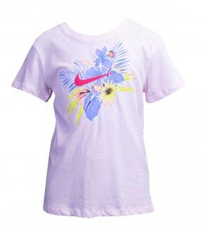 Imagem - Camiseta Nike Nsw Tee Dptl Foliage Futura Infantil cód: 051041