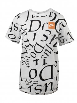 Imagem - Camiseta Nike Printed Infantil cód: 055087