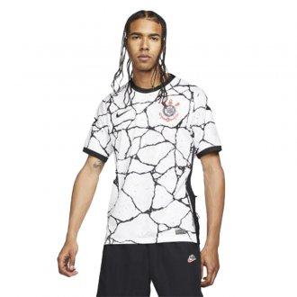 Imagem - Camiseta Nike Pro Corinthians 1 Masculina  cód: 061798