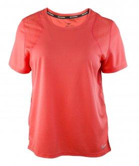 Imagem - Camiseta Feminina Nike Run Top Ss cód: 048844