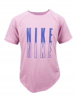Imagem - Camiseta Nike Ss Trophy Gfx Top Infantil cód: 056822