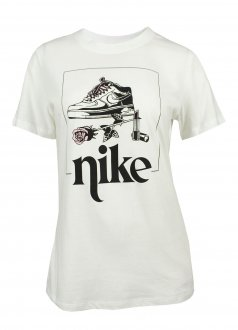Imagem - Camiseta Nike Street 2 Feminina  cód: 056829