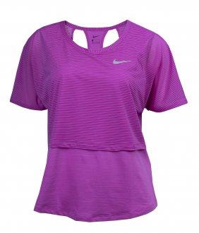 Imagem - Camiseta Nike Top Ss 10k Breathe Feminina cód: 051039