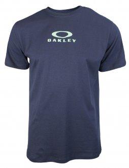 Imagem - Camiseta Oakley Bark New Masculina  cód: 054075