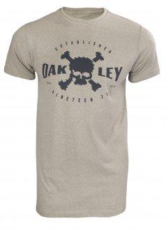 Imagem - Camiseta Oakley Big Skull Masculina cód: 054134