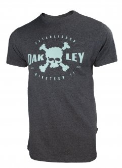 Imagem - Camiseta Oakley Big Skull Masculina cód: 053986