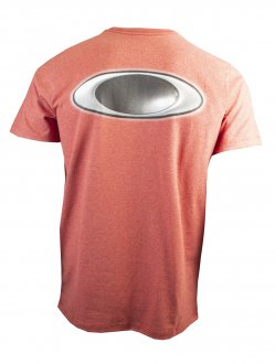 Imagem - Camiseta Oakley Classic Ellipse 2.0 Tee Masculina cód: 050624