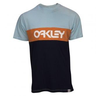 Imagem - Camiseta Oakley Fp Block Tee Masculina cód: 061749