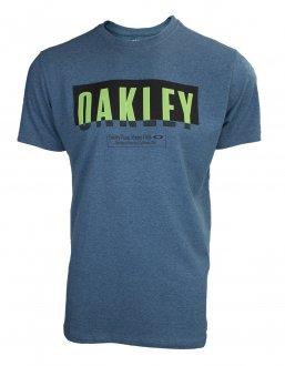 Imagem - Camiseta Oakley Hole Sheet Block Masculina cód: 053475