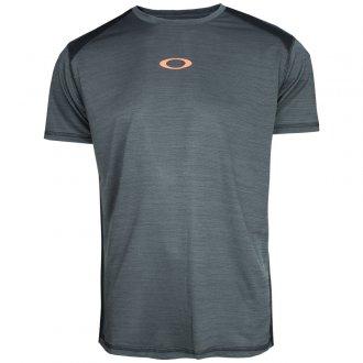 Imagem - Camiseta Oakley Mod Dynamic Masculina cód: 060812
