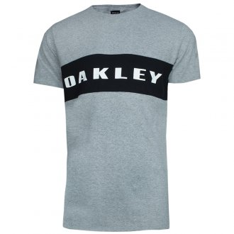 Imagem - Camiseta Oakley Mod Sport Masculina cód: 060813