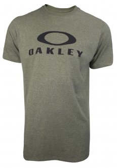 Imagem - Camiseta Oakley O-Bark Ss Masculina cód: 054076