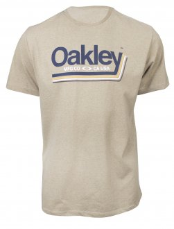 Imagem - Camiseta Oakley Tractor Label Tee Masculina cód: 056515