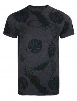 Imagem - Camiseta Oakley Tropical Big Pattern Masculina cód: 054133