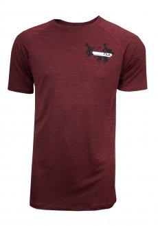 Imagem - Camiseta Fila Poliéster Prime Masculina cód: 056809