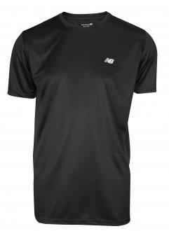 Imagem - Camiseta Poliéster New Balance Masculina cód: 059155