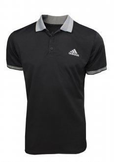 Imagem - Camiseta Polo Adidas Club Solid DX18 Masculina cód: 054252