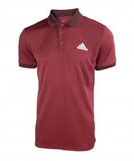 Imagem - Camiseta Polo Adidas Club Solid Masculina cód: 053993