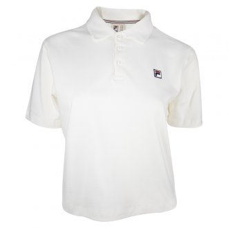 Imagem - Camiseta Polo Fila Sport Club Wl Feminina cód: 062034